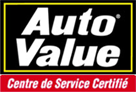 Auto Value - Centre de service certifié